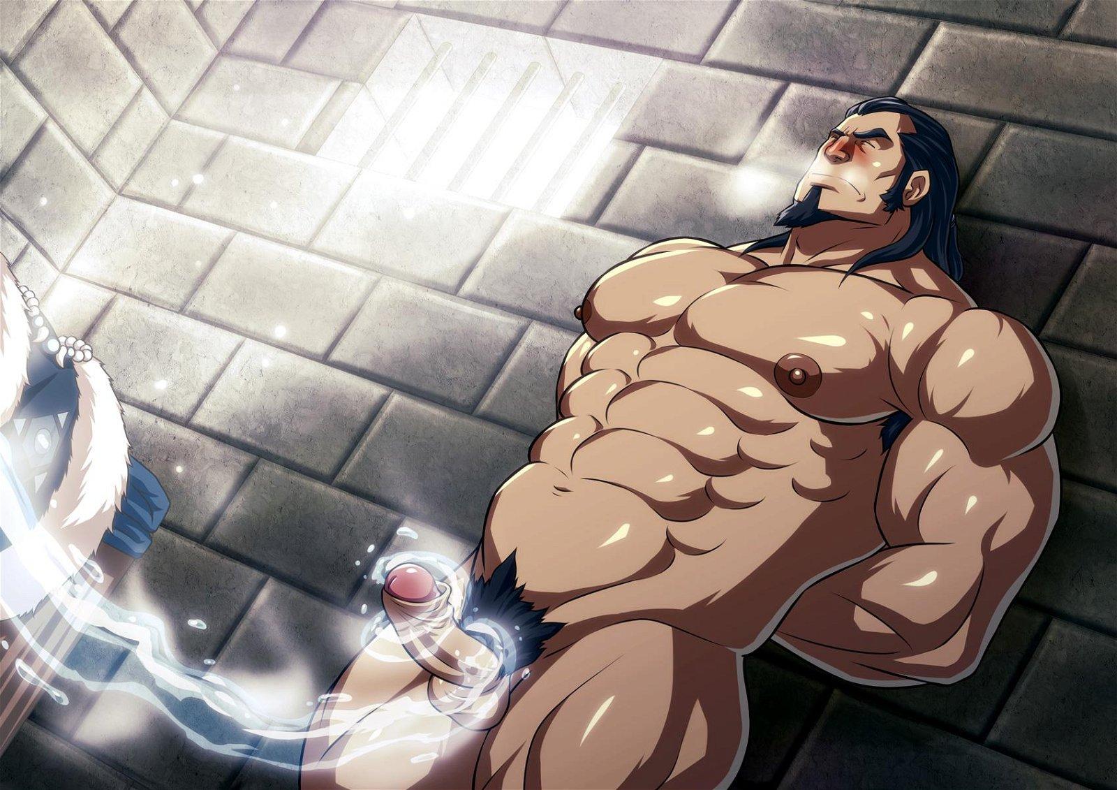 Avatar Korra Porn Gay avatar yaoi porn gallery - cartoonboner