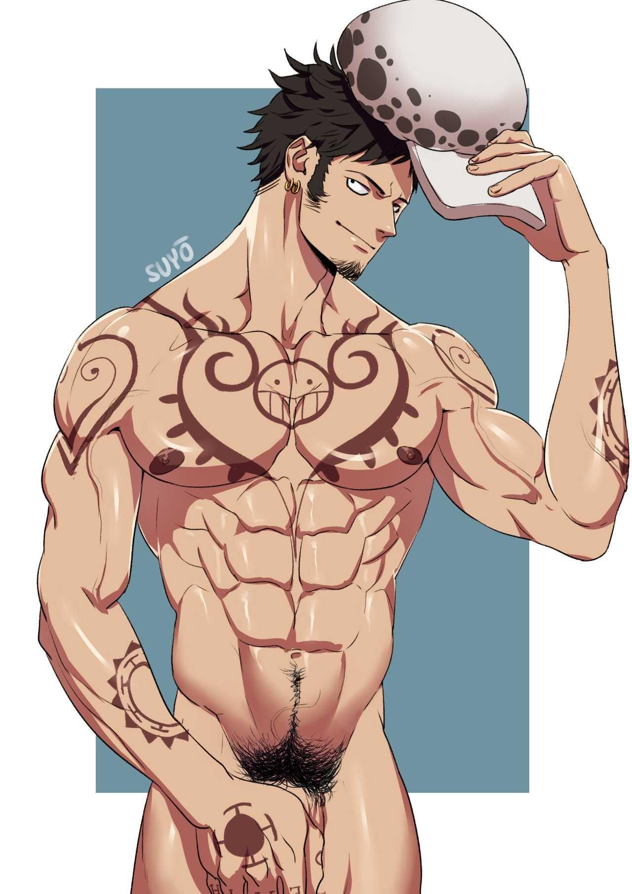 One Piece Pornos